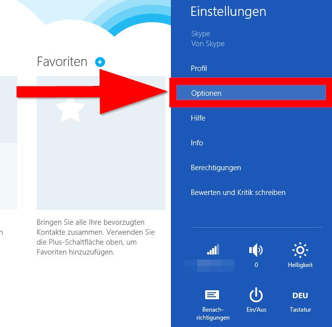 skype archiv kann chat nachrichten loschen
