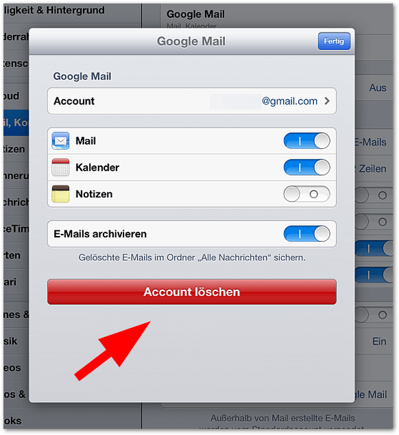 how to add second ipad to itunes account