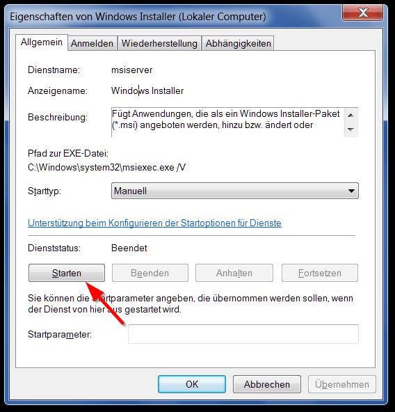 Openoffice nicht installierbar unter windows 8 1 techfrage - Open office francais windows 8 ...