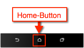 HTC HOme Button