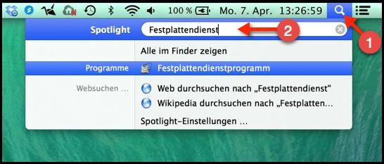 Sd Karte Formatieren Macbook.Mac Sd Karte Oder Externe Festplatte Formatieren Techfrage