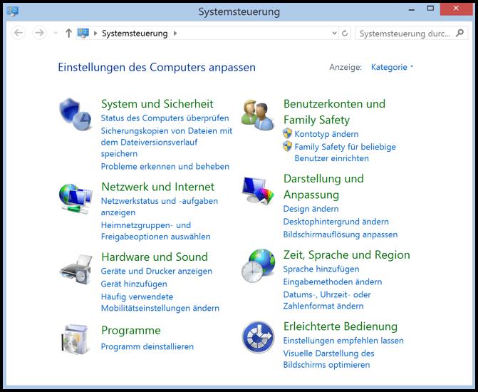 computer optimieren windows 10