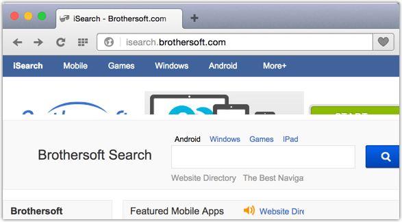 iSearch.Brothersoft.com