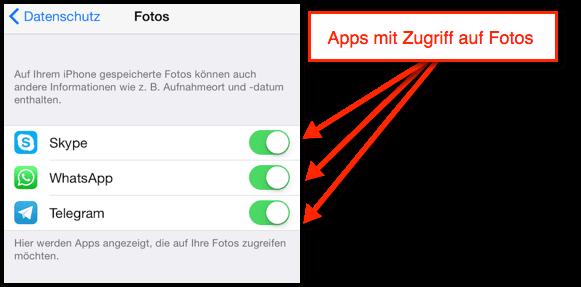 skype app iphone löschen