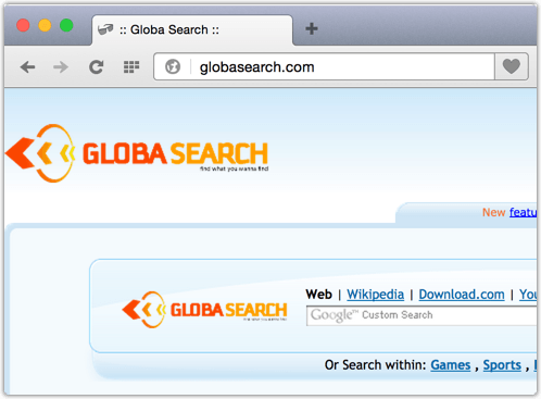 globasearch.com