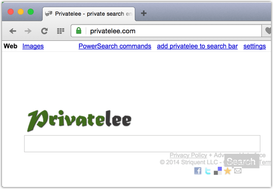 privatelee.com