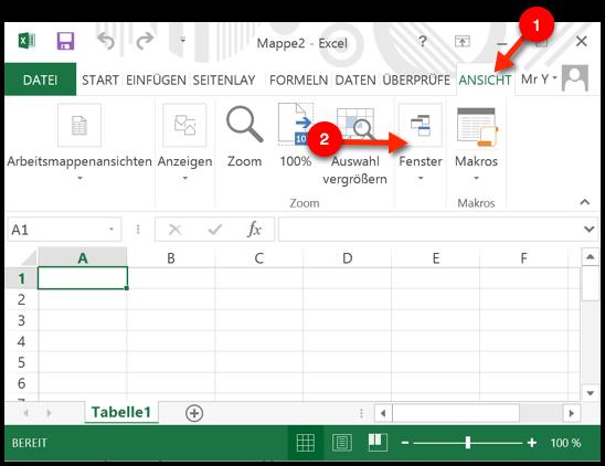 Excel Arbeitsblatt Wechseln Shortcut : Excel schnell zwischen mappen springen tastenkombination