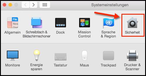 passwort vergessen mac book