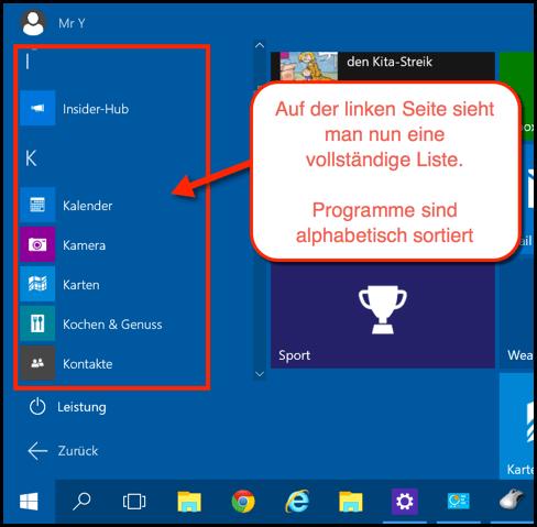 herausfinden welches windows installiert ist