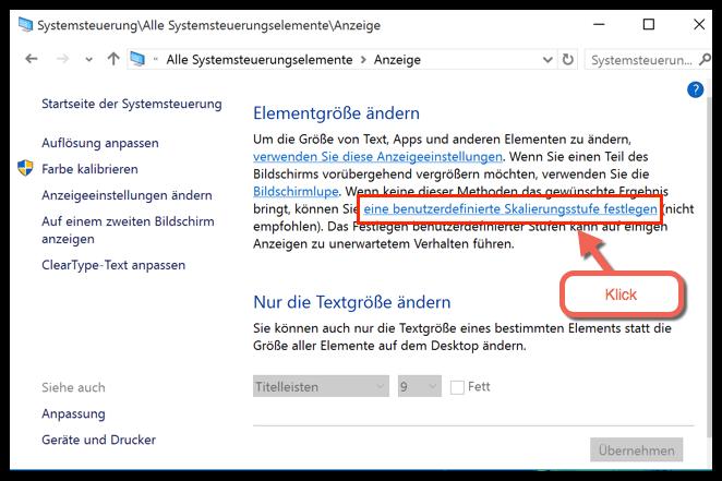 Windows 10: Alles ist unscharf bzw. verschwommen (Lösung ...